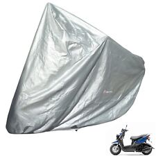 Scooter Cover Fit 2018-19 Yamaha SMAX. By Formosa Covers SC M