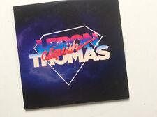 Leron Thomas  - Cliquish [CD Album / 12 Tracks] Cardsleeve 2015
