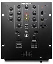 NUMARK M2 Mixer per DJ 2 Canali