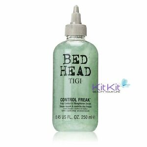 TIGI Bed Head Control Freak Serum Frizz Controller & Straightener 250ml