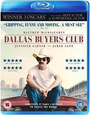 Dallas Buyers Club [Bluray] [DVD]
