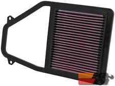 K&N Replacement Air Filter For HONDA CIVIC 1.7L L4 2001-2005 33-2192