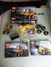 Lego 42004, Baggerlader unbenutzt in OVP