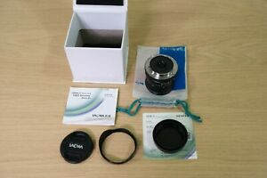 Laowa 9mm f/2.8 Zero-D Lens for Fujifilm X