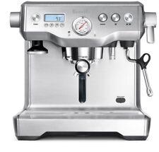 Breville BES920BSS the Dual Boiler 2200 Watt Espresso Machine - RRP $1,699.95