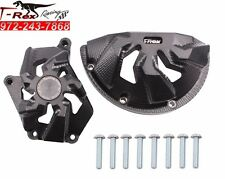 T-Rex Racing 2009 - 2016 Yamaha YZF-R6 Engine Case Covers