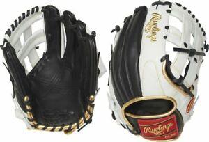 Rawlings Encore Fielding Glove (12.25 inch) EC1225-6BW - RHT