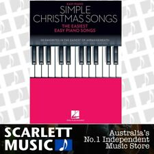 Simple Christmas Songs - The Easiest Easy Piano Songs *BRAND NEW*