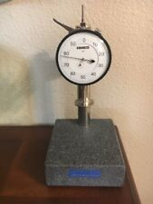 Ames Analog Indicator Height Guage w/ Granite 482
