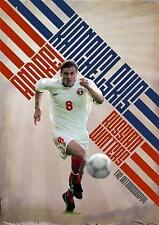 Russian Winters: The Story of Andrei Kanchelskis by Andrei Kanchelskis (Hardback, 2017)