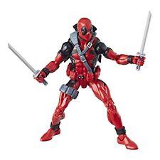 Marvel Legends Deadpool 2 - 15cm Action Figure