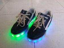 Sneakers GEOX, Gr. 34, Blinkfunktion