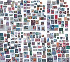 Briefmarken Alle Welt tolle Sammlung aus Nachlass   512r)