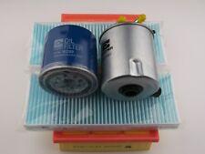 Nissan Navara filter kit suits D40 YD25 t,diesel MFD IN SPAIN 6/06 onwards