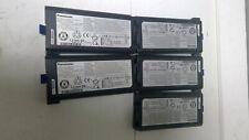 Genuine Battery for Panasonic Toughbook CF-30 CF-31 CF-53 CF-VZSU71U LOT OF 5