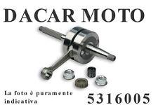 5316005 ALBERO MOTORE MALOSSI PIAGGIO ZIP SP 50 2T LC 2001->SOLO GR.TER.31 8884