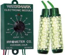 Irrometer Watermark Soil Moisture Sensor Electronic Module WEM Water Monitoring