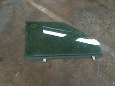 VAUXHALL FRONTERA 16V 1998 LWB OSF DRIVER FRONT WINDOW GLASS