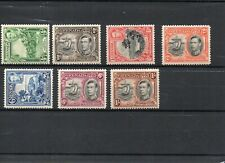 Grenada MNH Selection from KGV1 1938-50 Definitive Issue 7 values