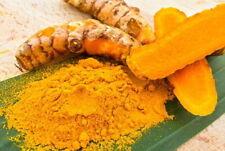 100% Pure Nature Organic TURMERIC CURCUMIN Root Powder From India spice tea 1 LB