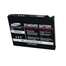 Samsung Batteria Originale AB394635CE per SGH-D848 SGH-D840 SGH-M359 Pila Litio