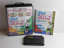 Pro Action Replay für Sega Mega Drive