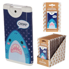 Novelty Hand Sanitiser Shark Anti-bacterial Spray