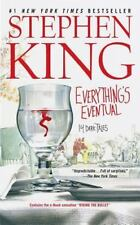 Everything's Eventual: 14 Dark Tales by Stephen King, Good Book