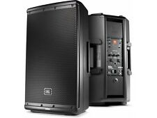 JBL EON 612 - Aktive Fullrange Lautsprecher - Schwarz