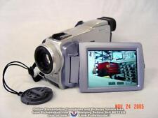 Sony Dcr-Trv38 Handycam MiniDv Camcorder Mega Pixel - 90 Days Warranty