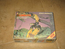 """Amazing rare """"Space Monkey Linkits Matchbox"""" made in 1984! Limited!!!"""