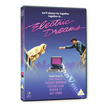 Electric Dreams NEW PAL Cult DVD Lenny von Dohlen