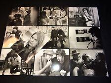 PANIQUE A NEEDLE PARK al pacino Kitty Winn photos presse argentique cinema 1971