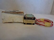 NEW GE GENERAL ELECTRIC CR115AS12AC VANE OPERATED LIMIT SWITCH N.C. 24-240V