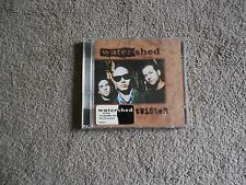 Twister by Watershed (CD, Jan-1995, Sony Music Distribution FREE SHIPPING!!