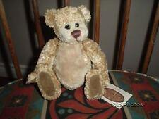 Ganz Cottage Bear Evergreen Handmade Lorraine Chien