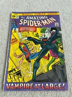 Amazing Spider-man #102, GD/VG 3.0, 2nd Appearance of Morbius