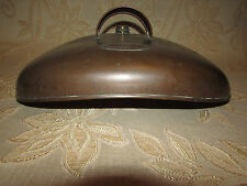 Rare Antique Collectable Copper Hot Water Bottle