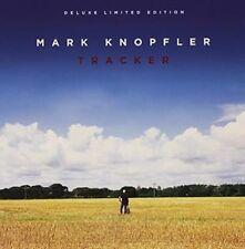 Tracker 0602547169839 by Mark Knopfler CD