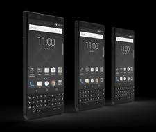 Téléphones mobiles BlackBerry appareil photo USB