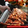 Oil Sprayer Stainless Steel Bottle Kitchen Gadget Cooking BBQ Spray Dispenser hj