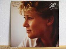 """★★ 12"""" LP - GITTE - Ungeschminkt (Ich Will Alles) Global 204975"""