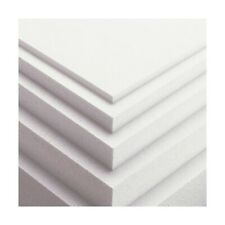 "6 Styrofoam Sheets 12""x15""x1.5"""
