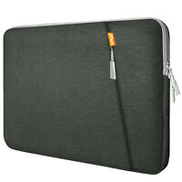 JETech Laptop Sleeve for 12/13/15 Inches Notebook Tablet iPad Tab with Pocket