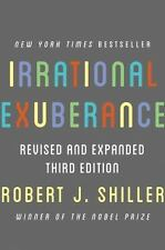 Irrational Exuberance 3rd edition