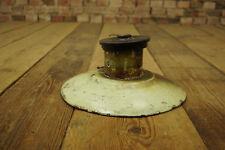 Industrielampe Deckenlampe Werkstatt Lampe Vintage Loft Email Fabriklampe K33