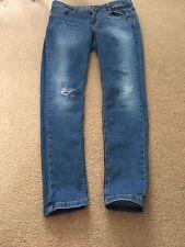 ladies Skinny jeans Dorothy Perkins size 12R
