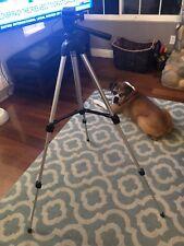 Slik SDV-20 Camera Tripod Adjustable