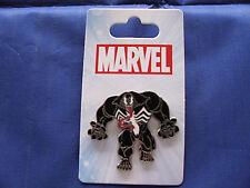 Disney * VENOM - MARVEL VILLAIN * New on Card Character Trading Pin