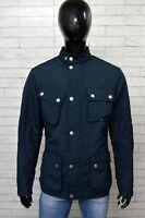 Giubbino BEST COMPANY Taglia XL Jacket Giubbotto Giacca Imbottito Uomo Cappotto